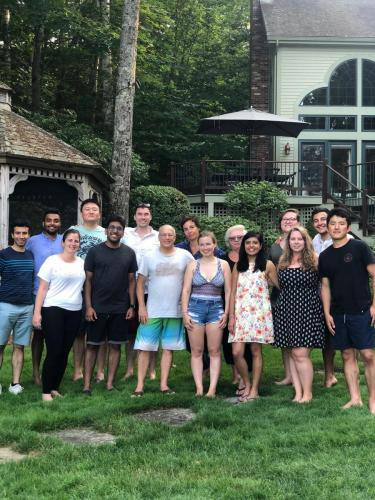 Sellers Lab Summer Party 2018 1